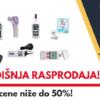 cene niže do 50%! (1)