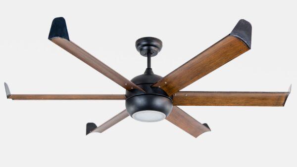 alsanfan-profan-istanbul-mini-brown-plafonski-ventilator-klimabgsolutions.com