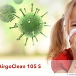 Airgo.Clean-105S