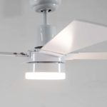 alsanfan-profan-pilot-beyaz-with-light-ceiling-fan-ab