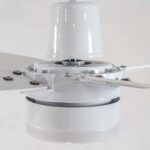 alsanfan-profan-pilot-beyaz-with-light-ceiling-fan-ac