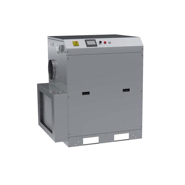Adsorpcioni odvlaživač vazduha FRAL FR_1000-3100
