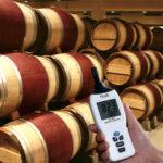 Merač temperature i vlažnosti FLUS ET 931