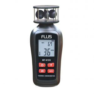 Anemometar sa lopaticom Flus MT 915 V