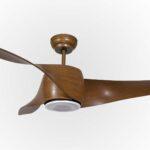 alsanfan-profan-active-brown-with-light-bluetooth-speaker-ceiling-fan